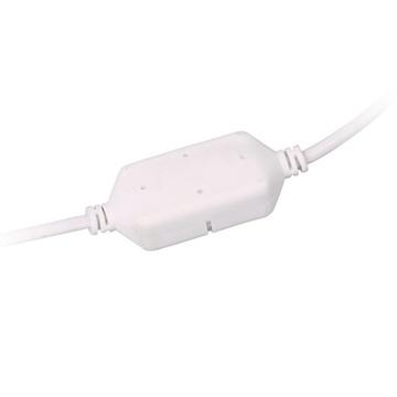 独立包装led灯带220v 分段灯带 专用插头