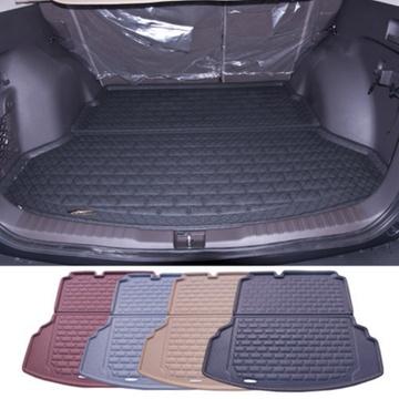 宾爵爵尚福特新福克斯三厢专用汽车后备箱垫新福克斯三厢高清图片
