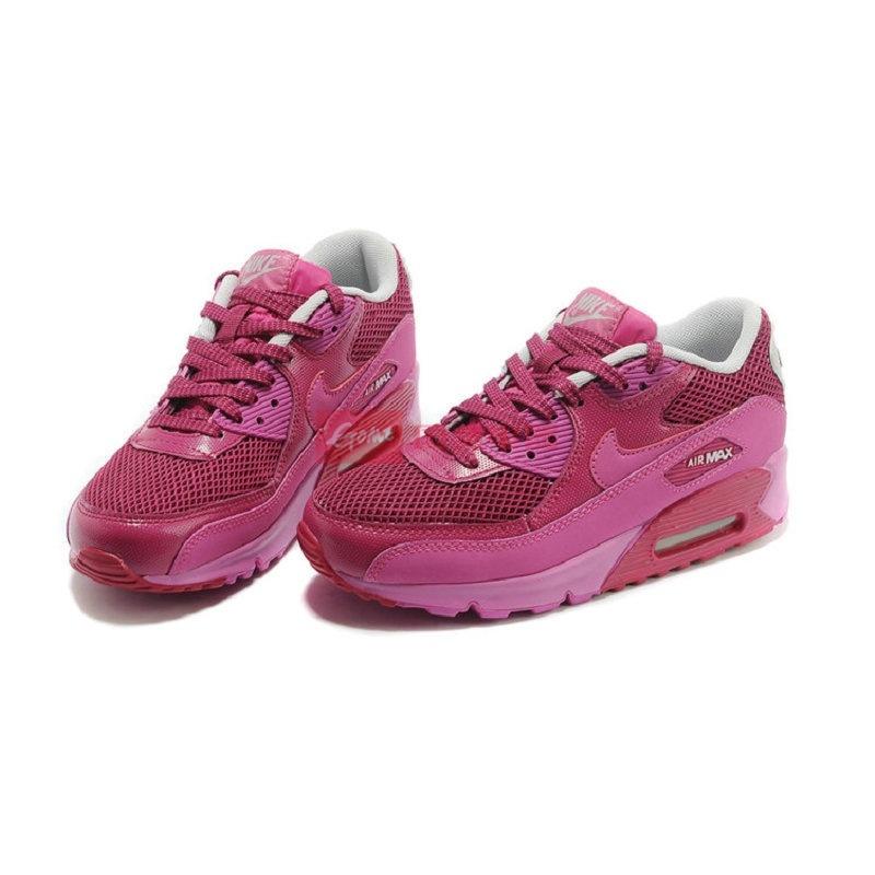 专柜正品Nike耐克女鞋2013新款Air Max气垫跑-耐克nike女鞋 耐克 女