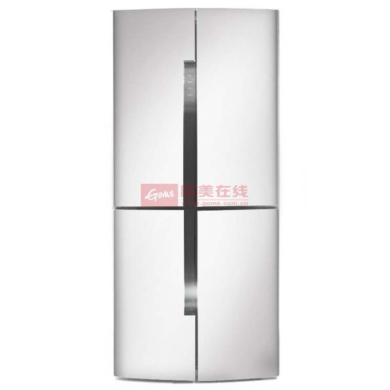 容声冰箱风冷无霜结构图