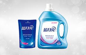 蓝月亮洗衣液 3kg/瓶装